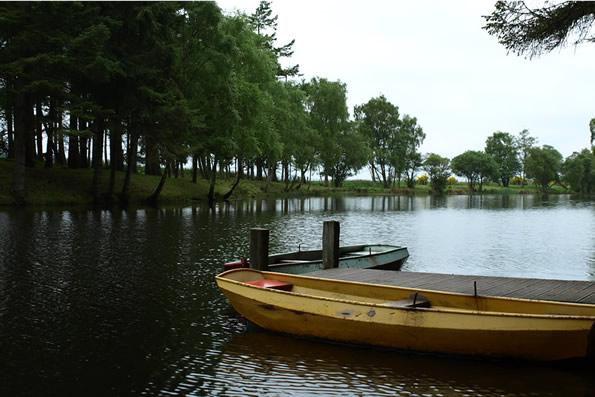Loch Katrina